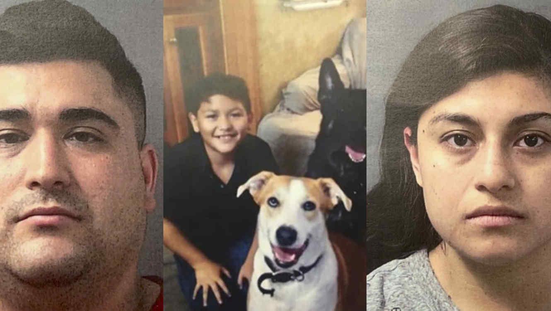 Encadenaban a su hijo con grilletes; fue hallado muerto en una tina