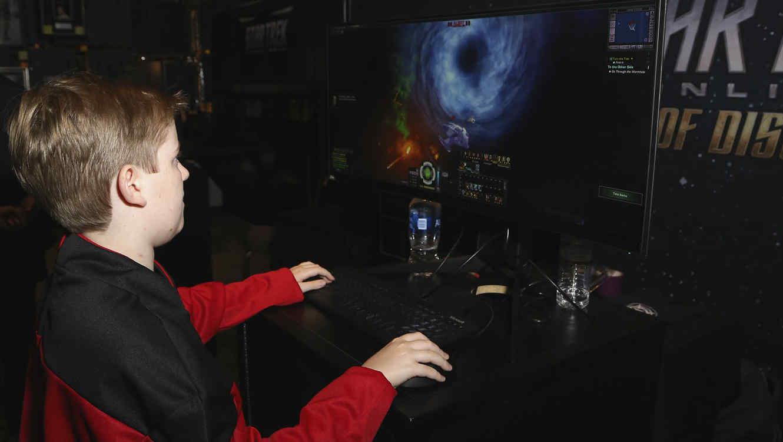 Lee las señales de adicción a los videojuegos