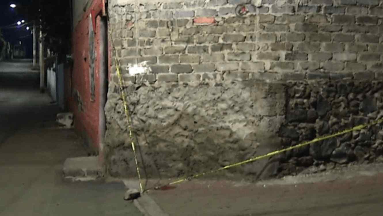 Según reportes de medios nacionales, los sujetos habían asaltado a una unidad de transporte público en la periferia de Xochimilco