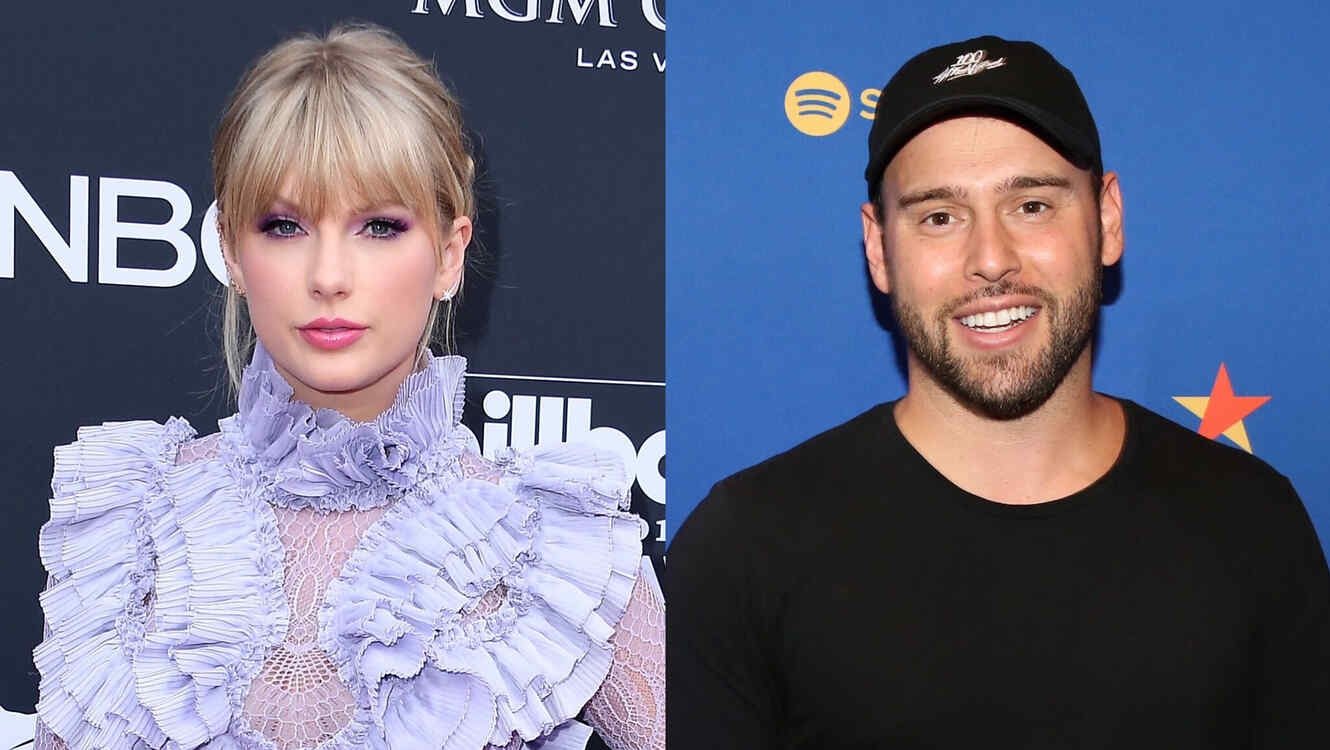 Here's Everything You Need to Know About Taylor Swift's and Scooter Braun's Feud