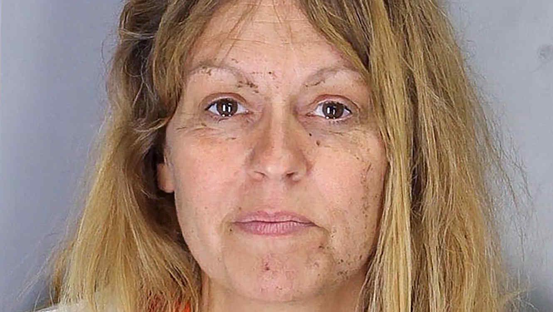 Sherri Renee Telnas, de 45 años en los archivos policiales