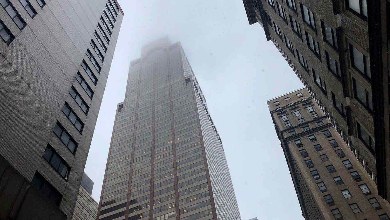 Nueva York: gigantesco apagón en el centro de Manhattan - Mundo