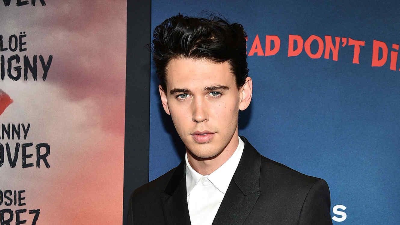 Austin Butler Will Star as Elvis Presley for Baz Luhrmann-helmed Biopic