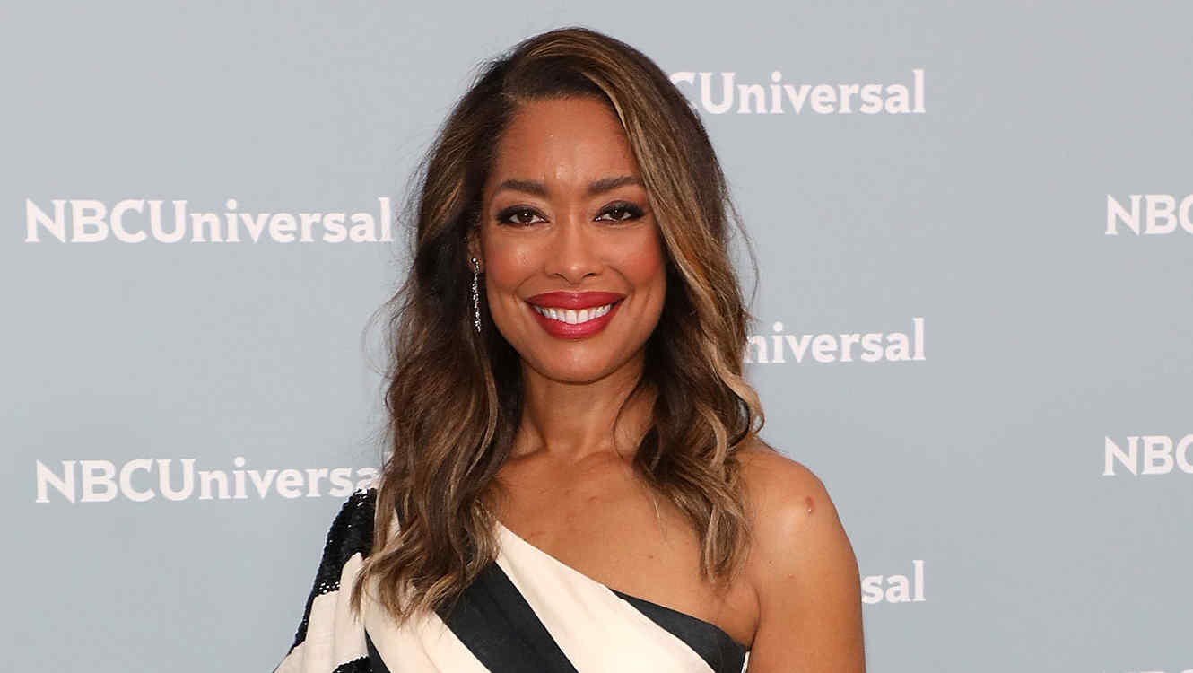"""""""Suits"""" Spinoff: Gina Torres Finds out the Backstory of Jessica Pearson"""