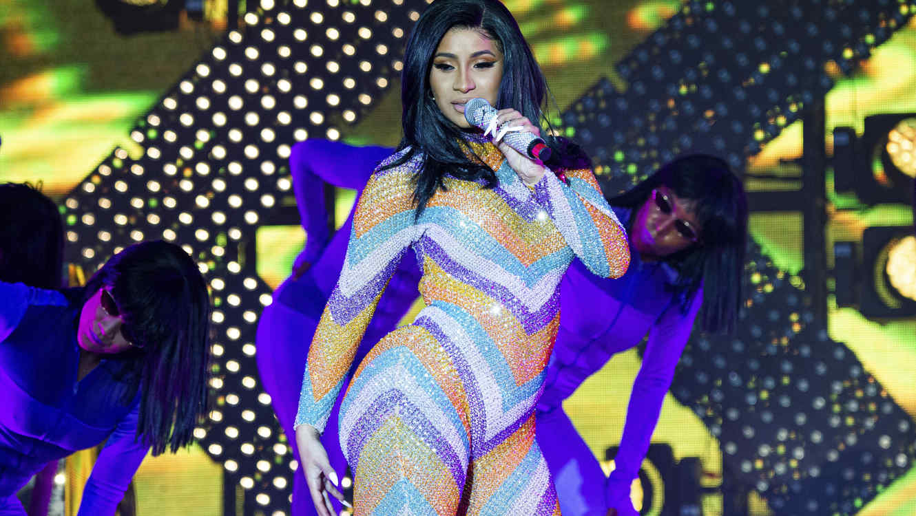 Cardi B Cancels Indianapolis Concert Due to Security Threat