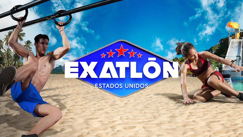 Exatlón Estados Unidos Tercera Temporada