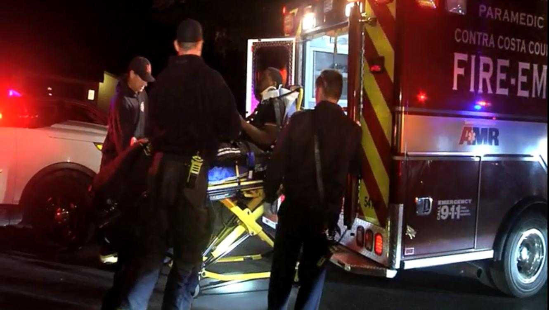 Cuatro muertos por tiroteo en fiesta de Halloween