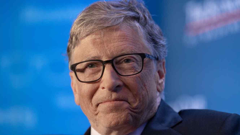 Gates desbanca a Bezos como el hombre más rico del mundo