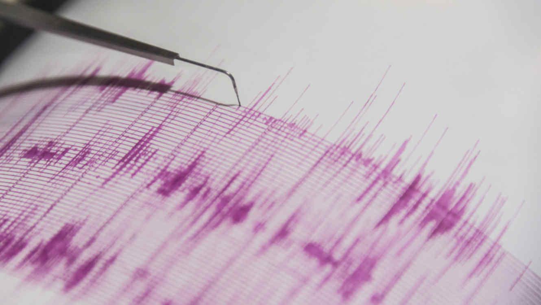 Ajustan magnitud de sismo en Chiapas