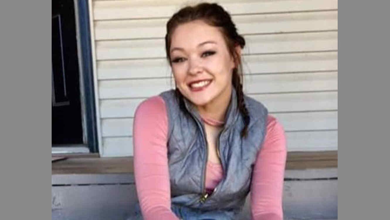 Faith Lindsey en una foto de archivo.