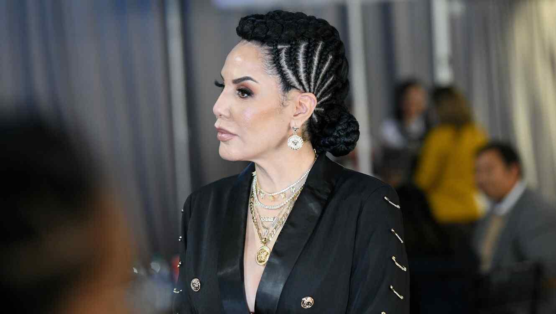 Ivy Queen en El Factor Latino de Billboard
