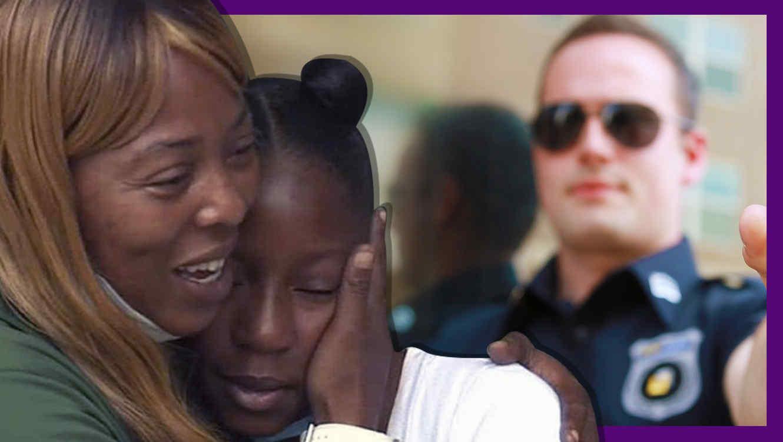 mama soleta policia dona premio loteria
