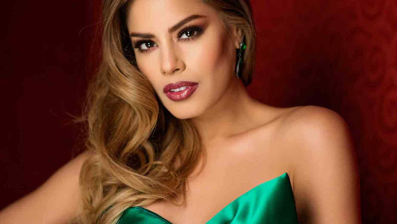 Ariadna Gutiérrez, Miss Colombia 2015