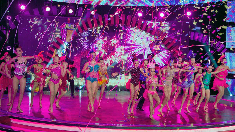 Dance Zone Ballet