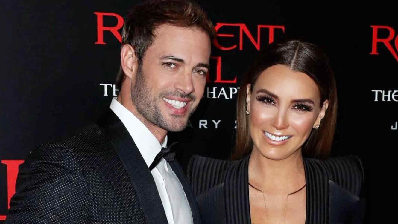 Parejas, William Levy y elizabeth Gutiérrez, Resident Evil