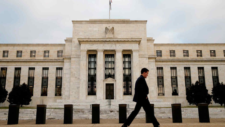 banco de reserva federal de eeuu