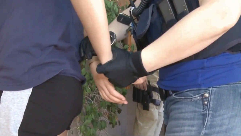 Demandan a Policía por retener a inmigrantes sin una orden judicial ...