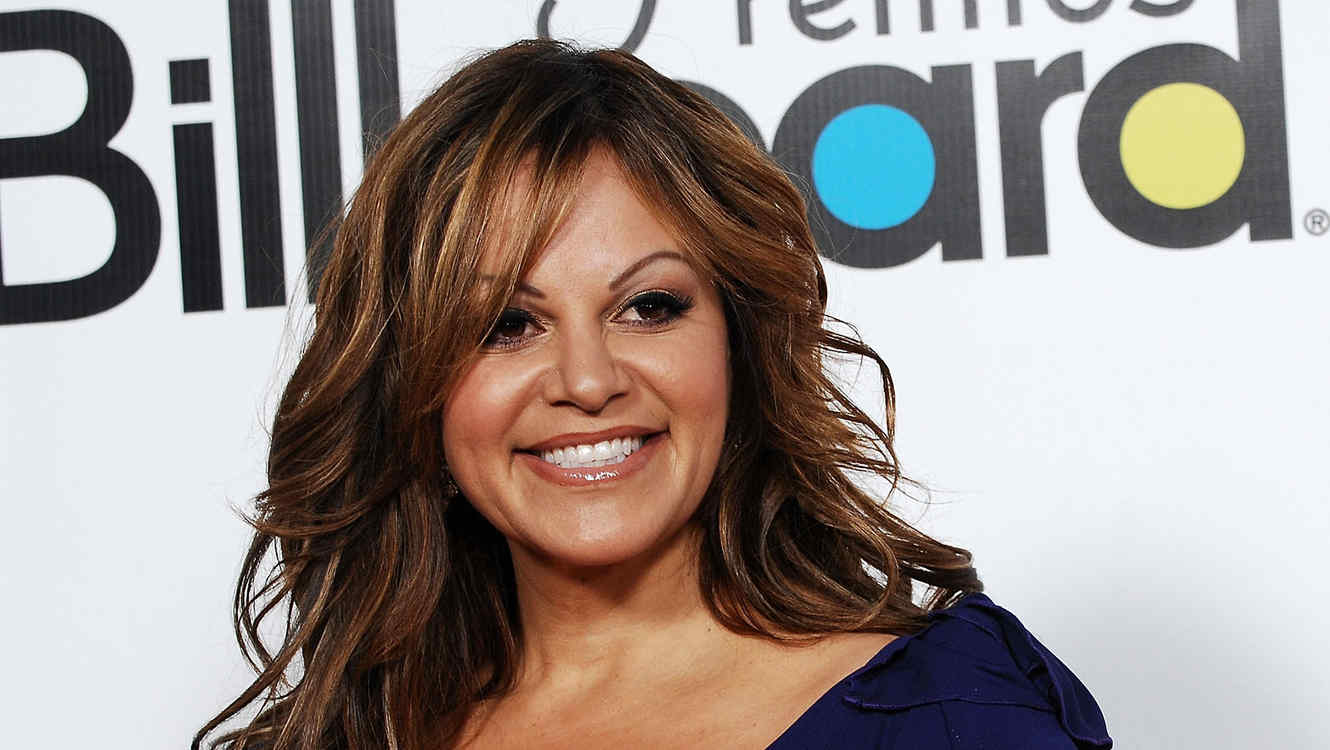 Jenni Rivera en los Billboard Music Awards 2009
