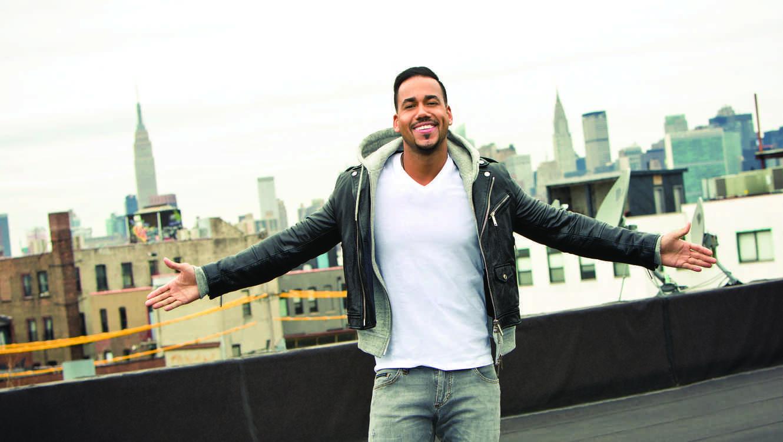 Fotos Romeo Santos para la revista Billboard tomadas el 14 de abril de 2015 en Shangri-La Studio in Brooklyn, New York.