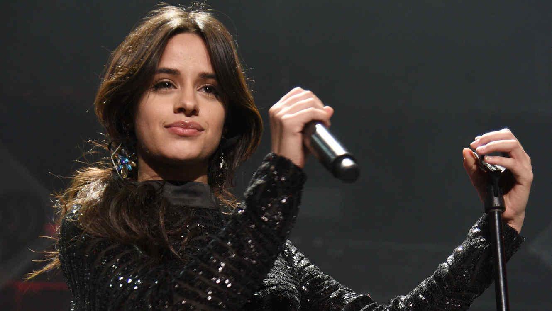 Camila Cabello em carta aberta