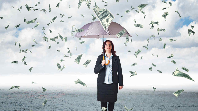 2 pasos para atraer dinero y abundancia a tu vida - Atraer el dinero ...