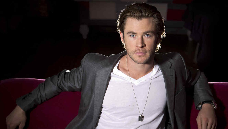 Chris Hemsworth el hombre más sexy del 2014