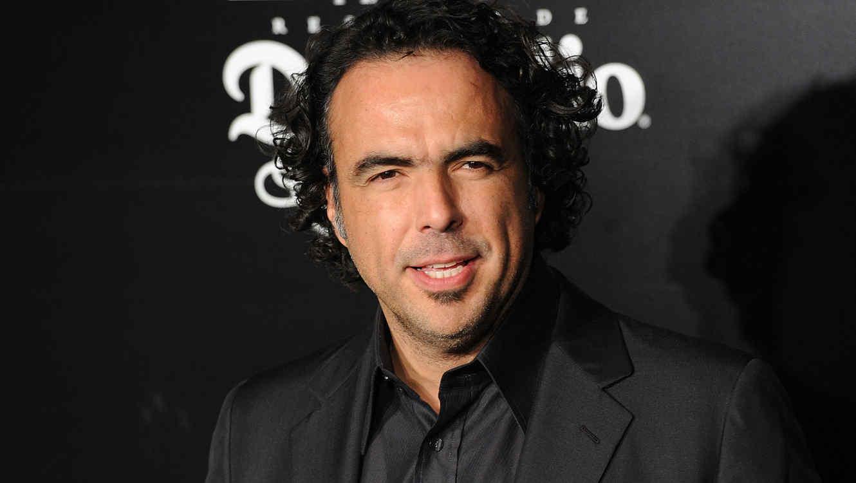 Alejandro Gonzalez Iñárritu