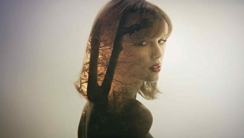 """Nuevo video de Taylor Swift titulado """"Harry Styles"""""""