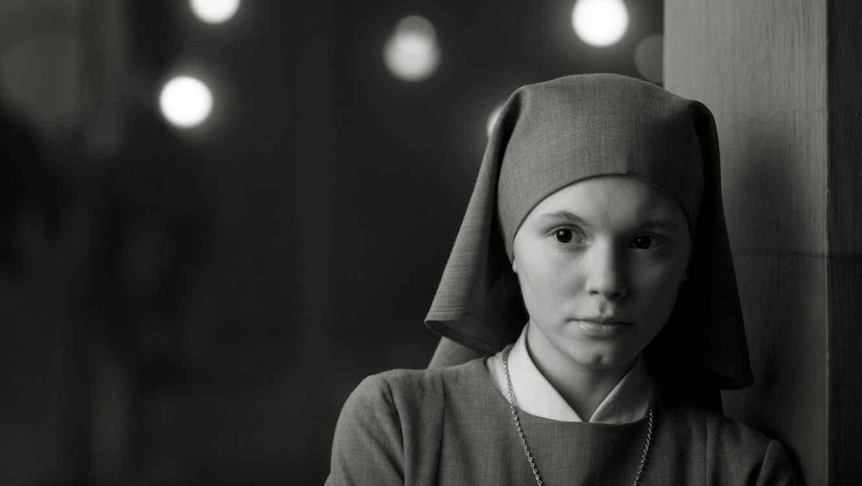 "Foto de la película ""Ida""."