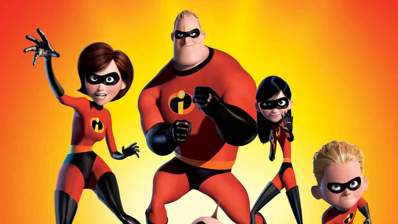 """La película """"The Incredibles 2"""" llegará a los cines el verano de 2016"""
