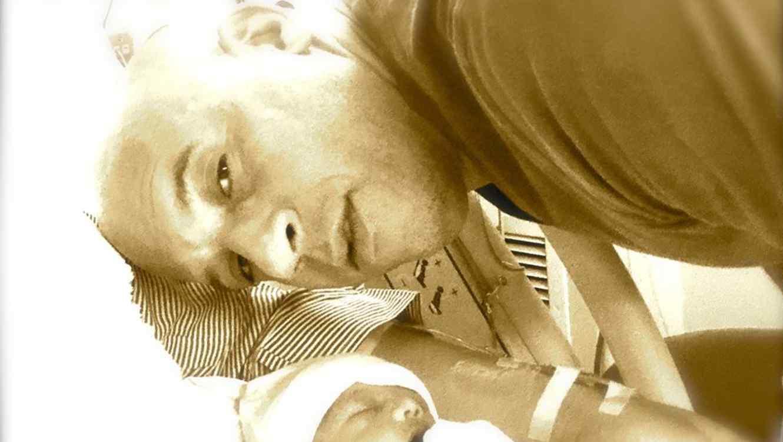 Vin Diesel se convirtió en padre por tercera vez