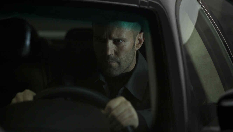 """Foto de """"Furious 7""""."""