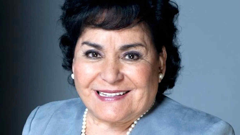 Carmen Salinas Novelas >> Carmen Salinas renuncia a la exclusividad en TV para ingresar a la política | Telemundo