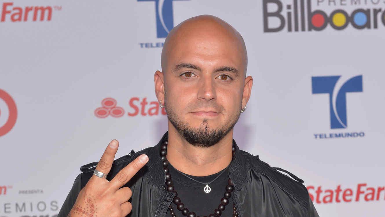 Sie7e en la alfombra de Premios Billboard 2012