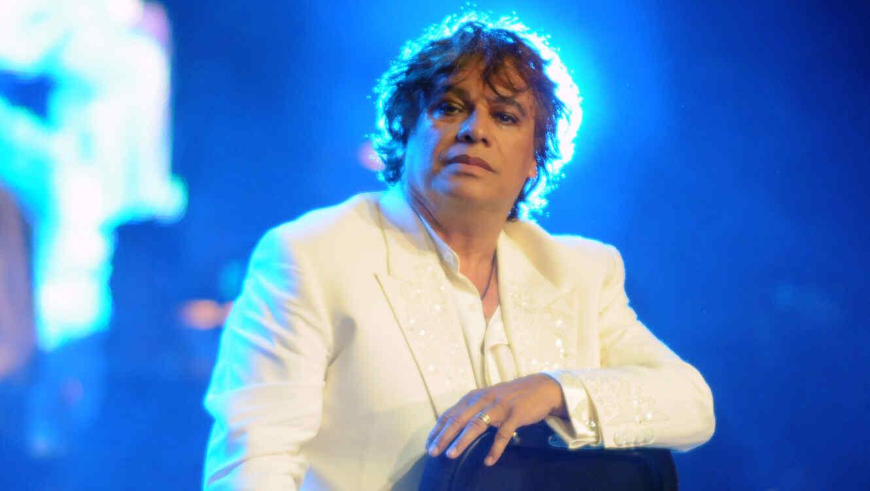 Juan Gabriel en el Auditorio Nacional de México