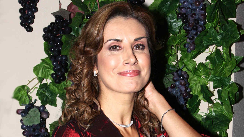 la actriz julieta rosen regresa a las telenovelas telemundo julieta rosen en la presentación de la novela amor de barrio en méxico