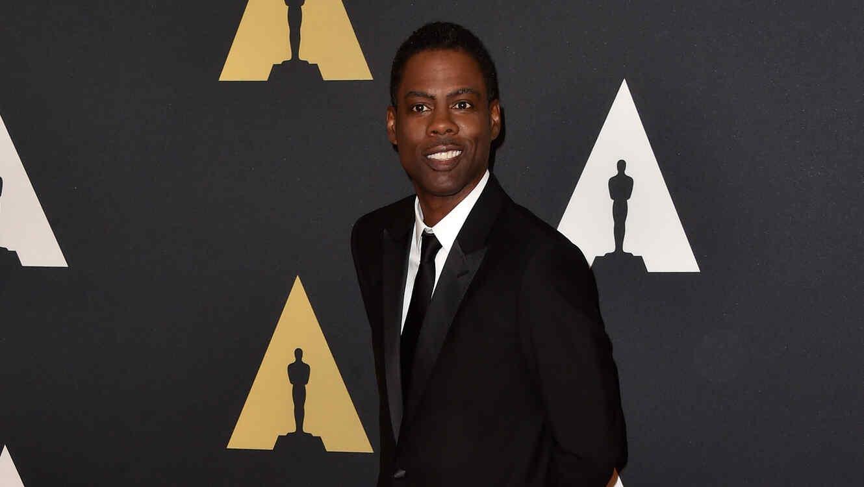 Chris Rock regresa como anfitrión de los premios Oscar