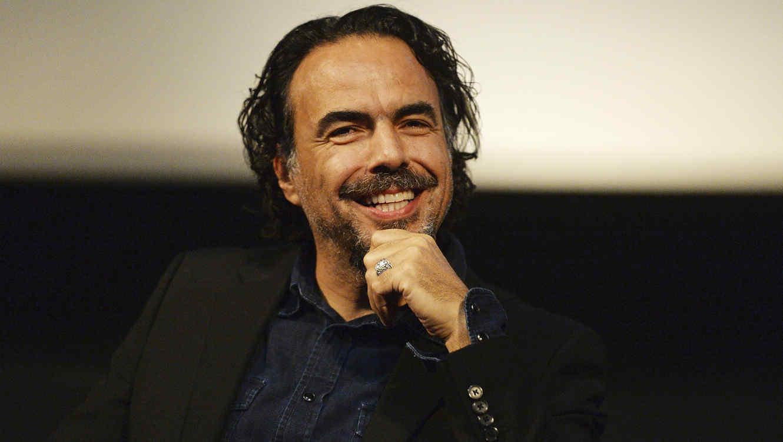 Alejandro González Iñárritu Q&A of 'The Revenant'