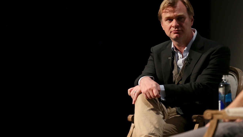 Tribeca Talks: Director Series: Christopher Nolan With Bennett Miller - 2015 Tribeca Film Festival
