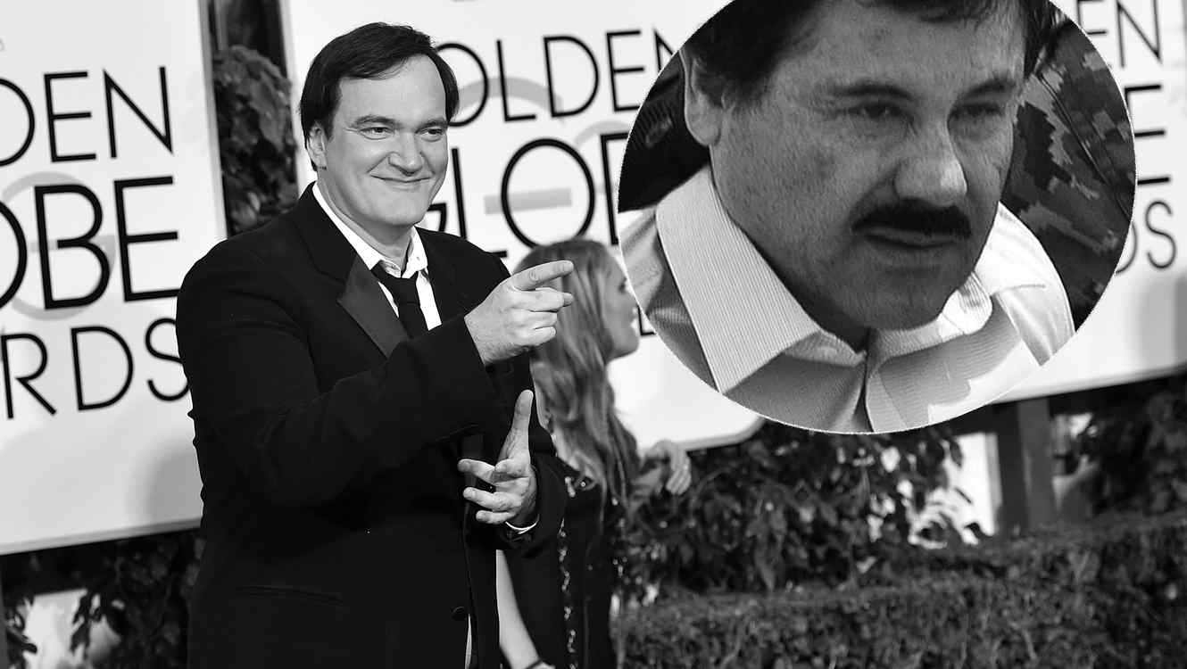 An Alternative View Of The 73rd Annual Golden Globe Awards