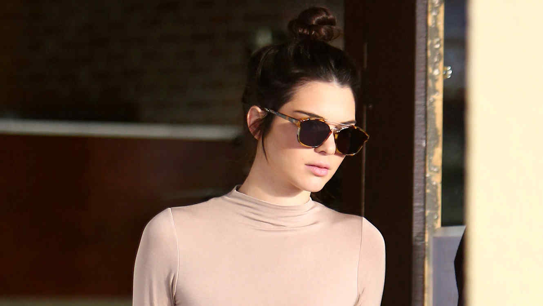 Kendall Jenner, Sherman Oaks 2016