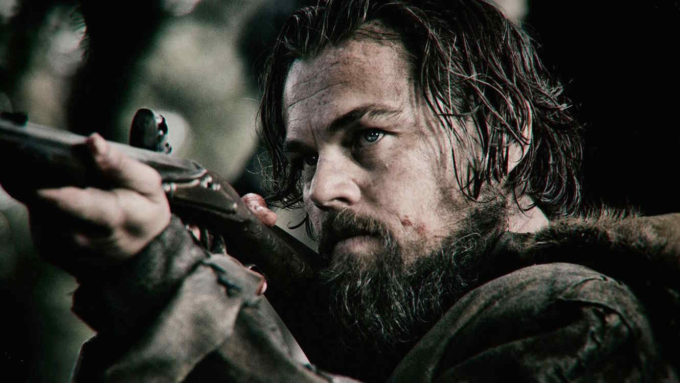 The Revenant - Leonardo DiCaprio