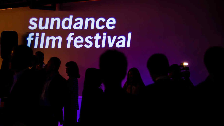 Sundance Film Festival: Hong Kong - Opening Night Reception