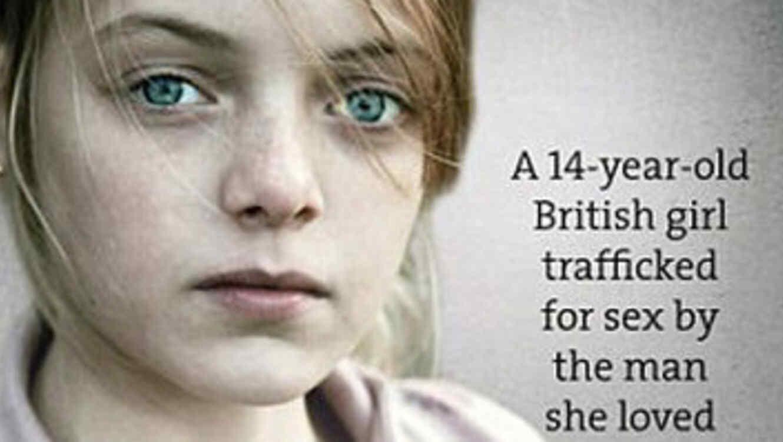 Megan Stephen, la joven que fue violada por 110 hombres en 22 horas