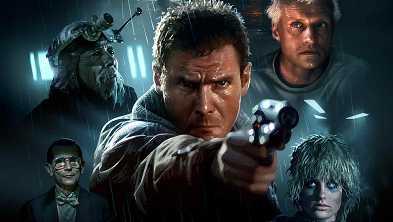 """Nueva película de """"Blade Runner"""" para 2018"""