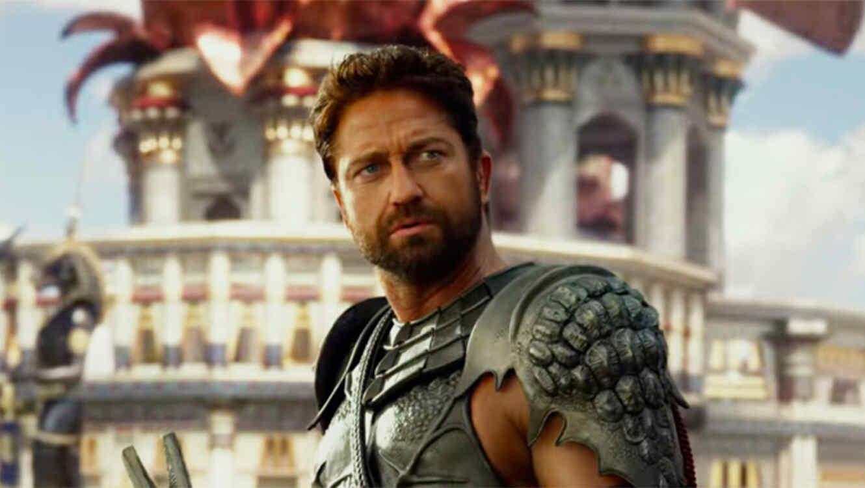 """Foto de la película """"Gods of Egypt"""""""