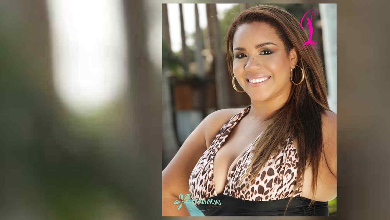 Candidata con libras de más aspira a ser Miss Perú