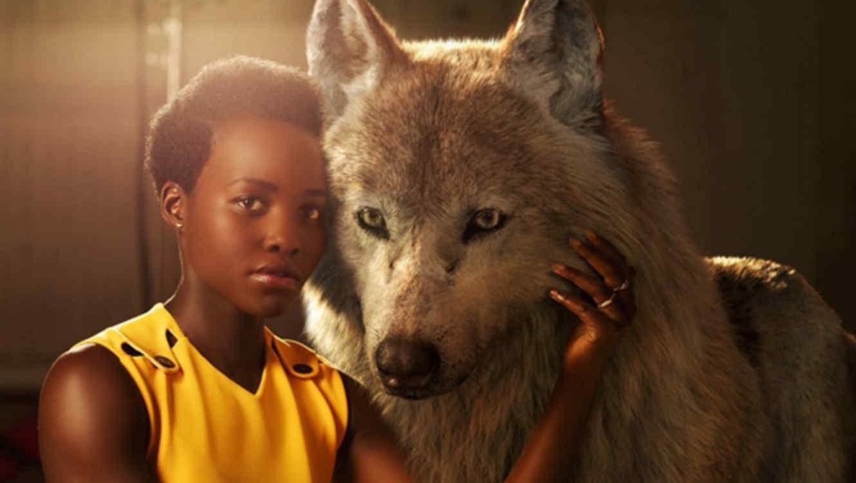 Lupita Nyong'o pone voz a Raksha.