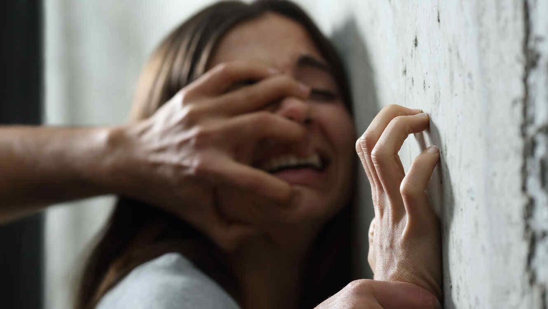 Niña y violación