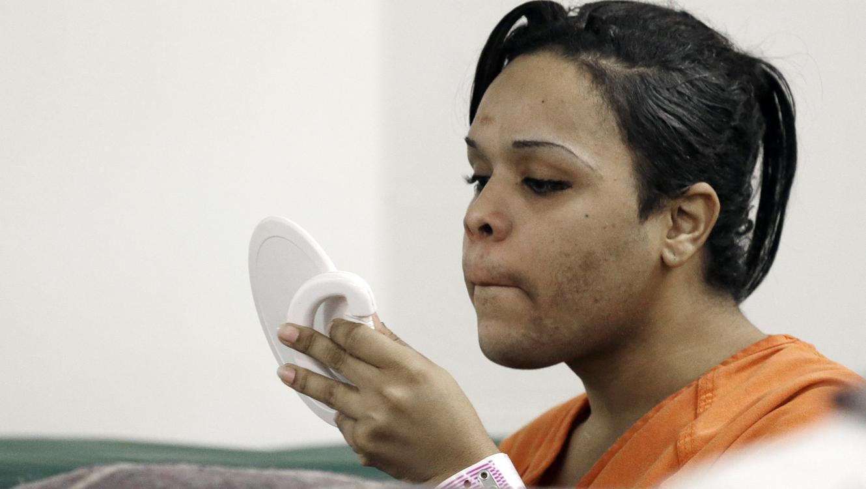 Presa Transgénero en cárcel de California
